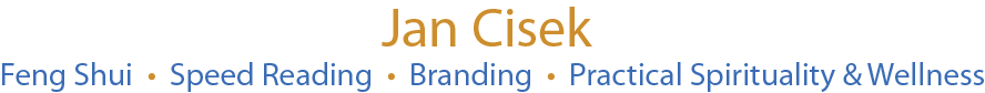 Jan Cisek Logo