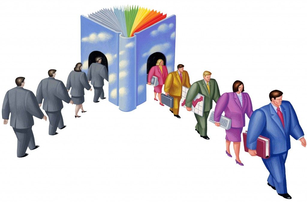 Speed reading courses in London UK